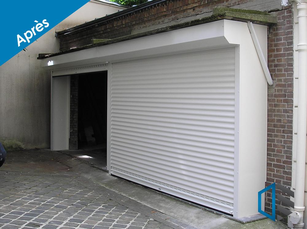 portes de garage h rmann paris yvelines et les hauts de seine 92