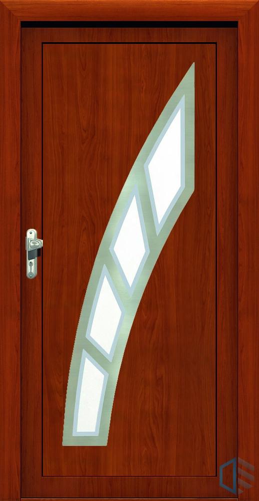 Portes en pvc dans les hauts de seine fourniture et pose for Porte d entree largeur 120